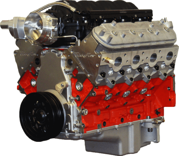 LSx Complete Engines